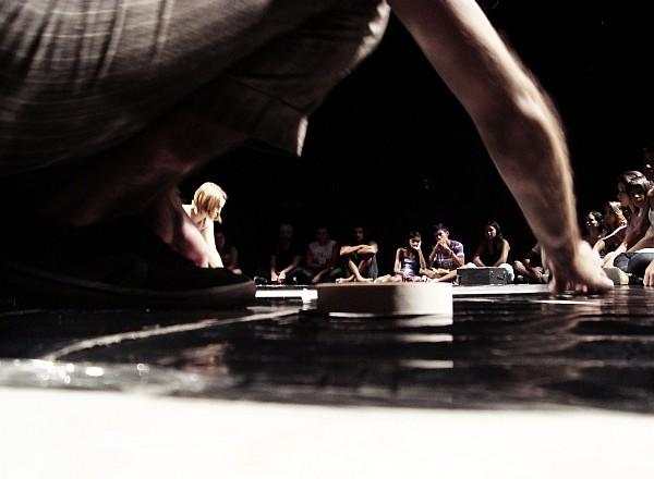 Danças para Conversar - Bodas de Arame e Fita Crepe 2 - Por Joubert Arrais